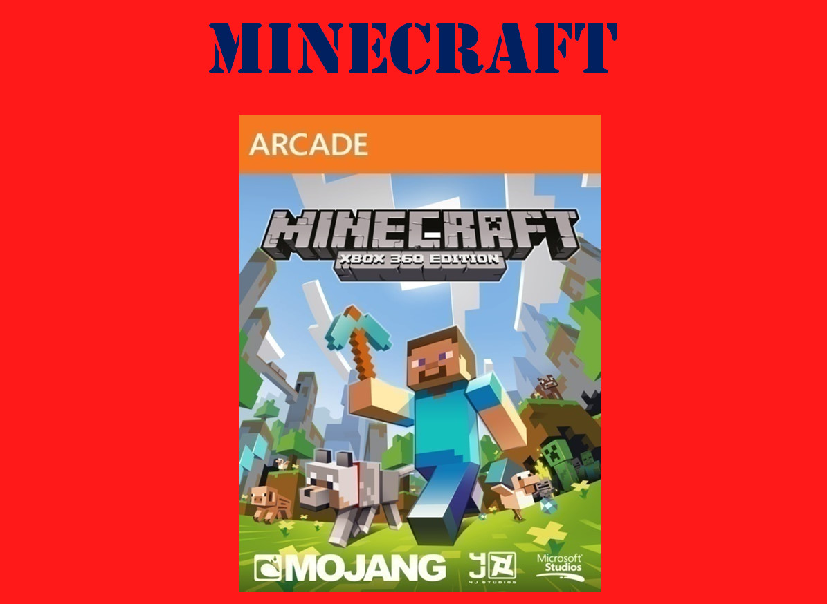 Minecraft and the Bible Part 1: Going to Hell   Video Games and the