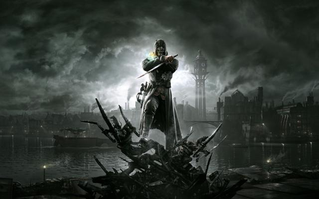 Corvo picture from Dishonored Wiki