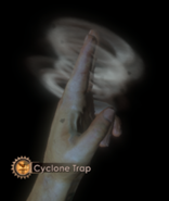 Cyclone Trap from Bioshock Wiki