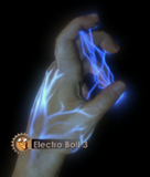 Electro Bolt 3 from Bioshock Wiki