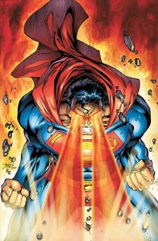 Heat Vision from Superman Wiki
