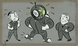Hypnotize Big Daddy from Bioshock Wiki