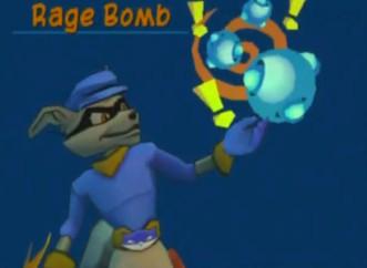 Rage Bomb