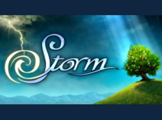 Storm intro