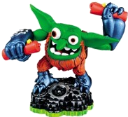 Boomer Toy from Spyro Wiki