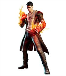 Eryx Gauntlets from Devil May Cry Wiki