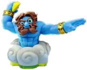 Skylanders Man Lightning Rod from Spyro Wiki