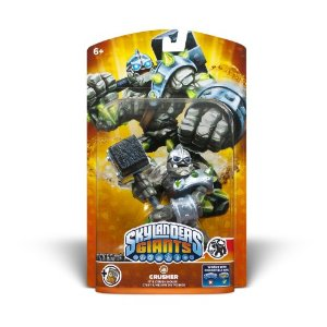 Skylanders Stone Crusher from Amazon