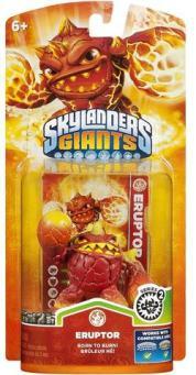 Skylanders Stone Eruptor from Spyro Wiki