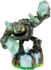 Skylanders Stone Prism Break from Spyro Wiki