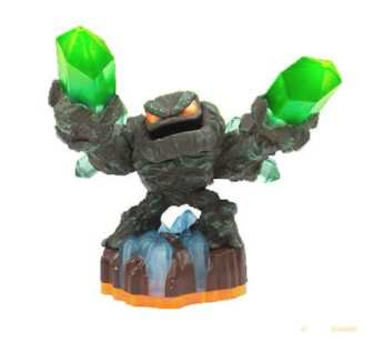 Skylanders Stone Prism Break Lightcore from Spyro Wiki