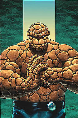 The Thing Vol. 3 Cover from Wikipedia