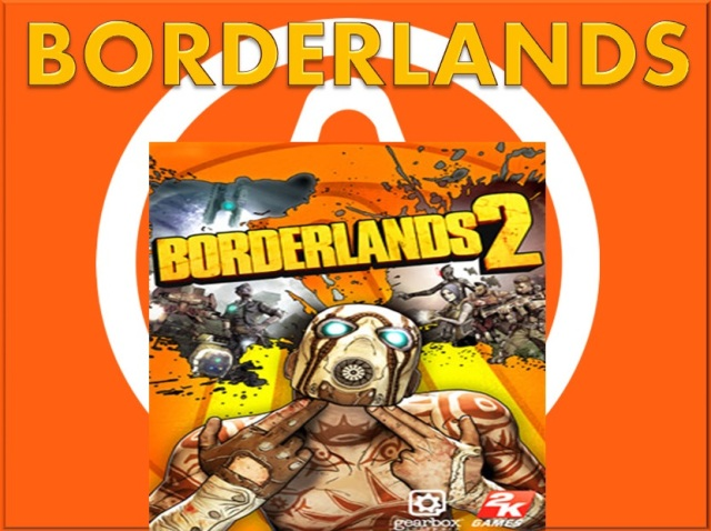 Video Games and the Bible Borderlands Intro