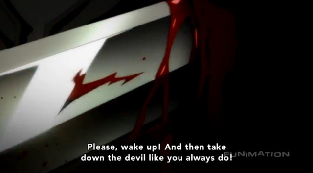 DMC Anime shot