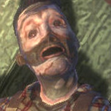 Wader face from BioShock Wiki