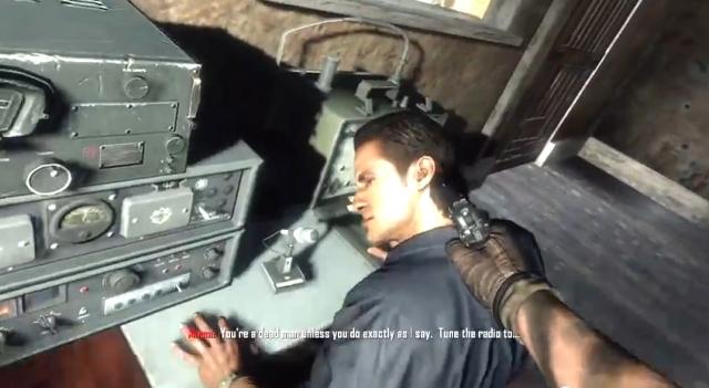 Black Ops 2 Mason Meets Menendez from YouTube-theRadBrad channel (3)