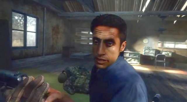 Black Ops 2 Menendez Grenade Sequence 2 from YouTube-theRadBrad channel (13)