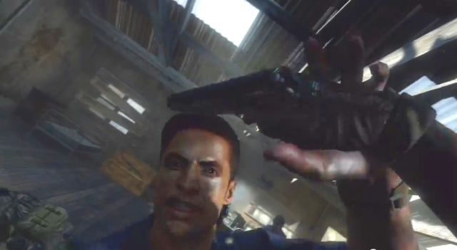 Black Ops 2 Menendez Grenade Sequence 2 from YouTube-theRadBrad channel (2)