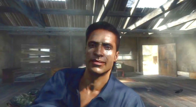 Black Ops 2 Menendez Grenade Sequence 2 from YouTube-theRadBrad channel (7)