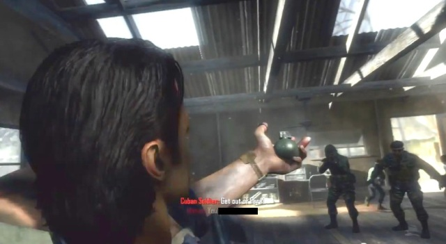 Black Ops 2 Menendez Grenade Sequence from YouTube-theRadBrad channel (1)