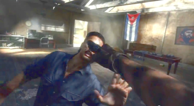 Black Ops 2 Menendez Loses RIGHT Eye from YouTube-theRadBrad channel (5)