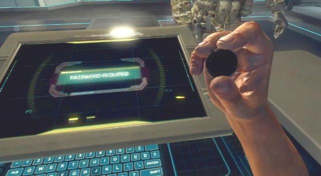 Black Ops 2 Menendez RIGHT Eye is Darkened Illustrations from YouTube (4)