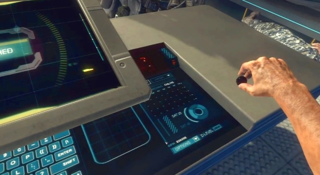 Black Ops 2 Menendez RIGHT Eye is Darkened Illustrations from YouTube (5)