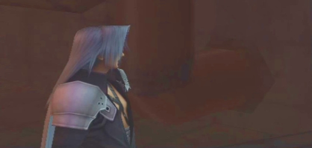Crisis Core FFVII Sephiroth and Genesis Dialog from YouTube-'BrySkye' channel (15)