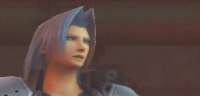 Crisis Core FFVII Sephiroth and Genesis Dialog from YouTube-'BrySkye' channel (21)