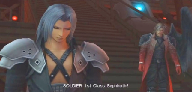 Crisis Core FFVII Sephiroth and Genesis Dialog from YouTube-'BrySkye' channel (26)