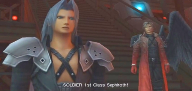 Crisis Core FFVII Sephiroth and Genesis Dialog from YouTube-'BrySkye' channel (27)