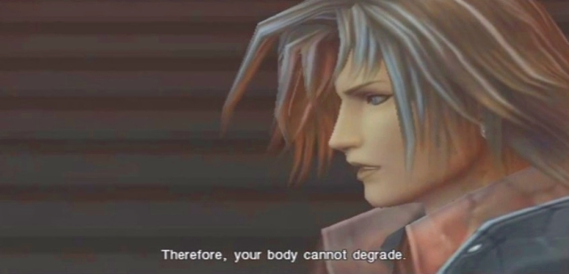 Crisis Core FFVII Sephiroth and Genesis Dialog from YouTube-'BrySkye' channel (36)
