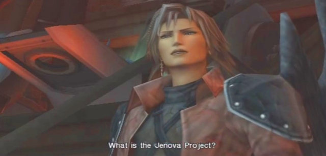 Crisis Core FFVII Sephiroth and Genesis Dialog from YouTube-'BrySkye' channel (7)
