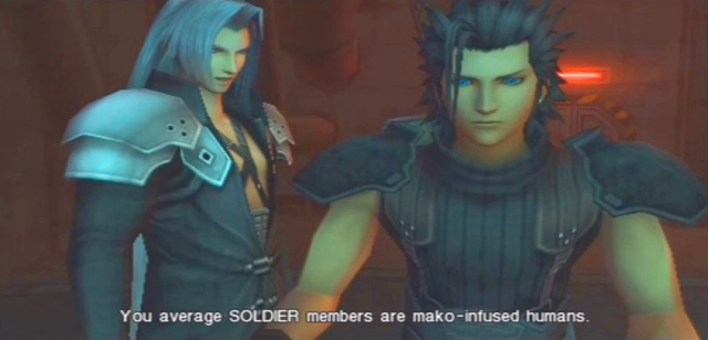FFVII Crisis Core Sephiroth's Origins Part 1 from YouTube- channel 'BrySkye' (13)