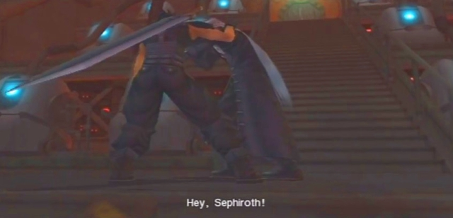 FFVII Crisis Core Sephiroth's Origins Part 1 from YouTube- channel 'BrySkye' (25)