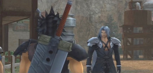 FFVII Crisis Core Sephiroth's Origins Part 1 from YouTube- channel 'BrySkye' (3)