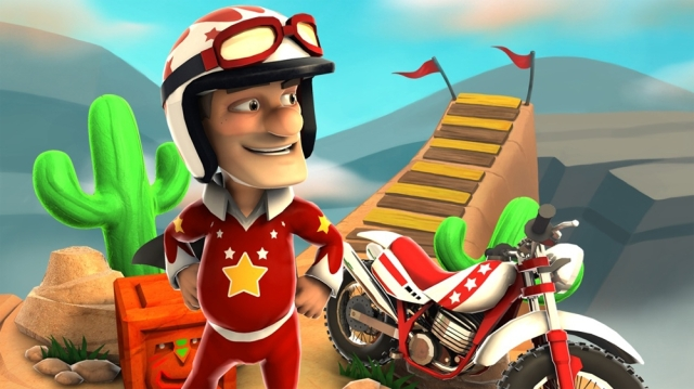 Joe Danger Large from Xbox Store Page