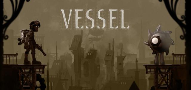 Vessel Opening