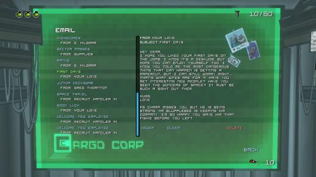 Cargo Commander Screenshot batch 5