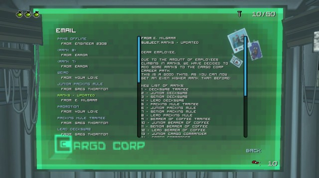 Cargo Commander Screenshots batch 1 (1)