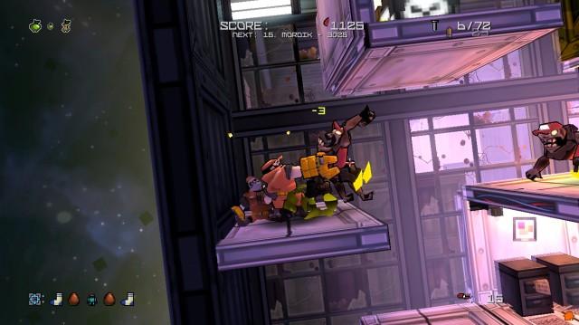 Cargo Commander Screenshots batch 4