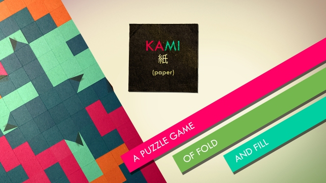 Kami shot #1 from Steam Store Page