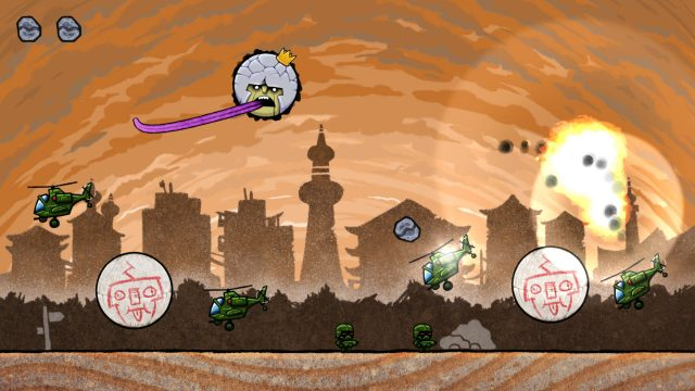 King Oddball Screenshot 7 from PlayStation Store Page