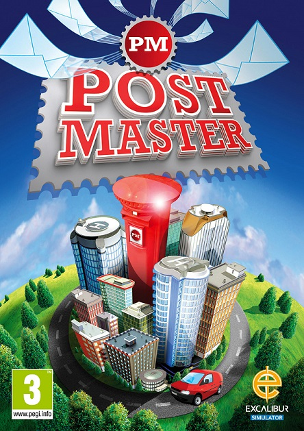 Post Master Cover from Excalibur website