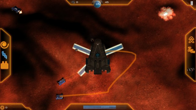 Rover Rescue Screenshot 2