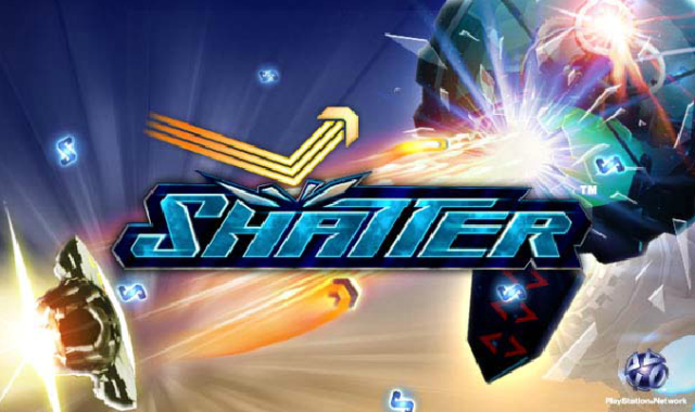 Shatter Cover Art from Sidhe official page