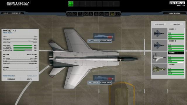 Xenonauts Screenshots batch 2 (11)