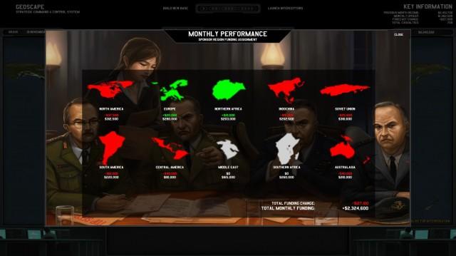 Xenonauts Screenshots batch 2 (12)