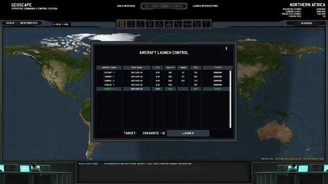 Xenonauts Screenshots batch 2 (8)