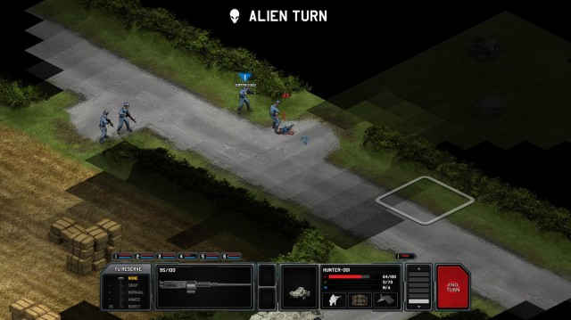 Xenonauts Screenshots batch 3